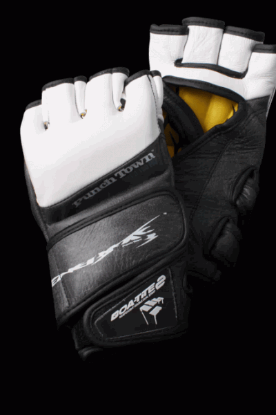punchtown mma gloves