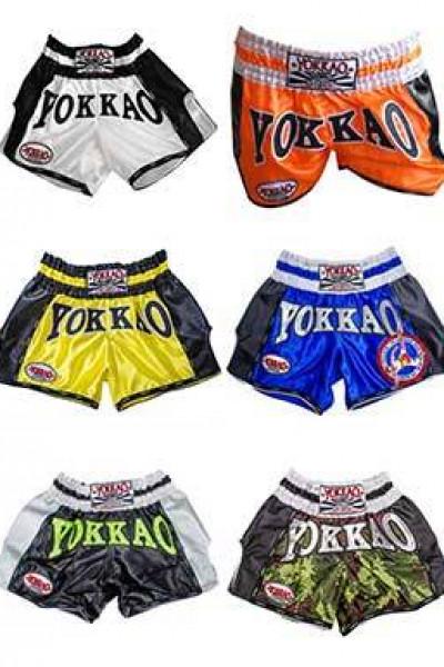 yokkao1 shorts
